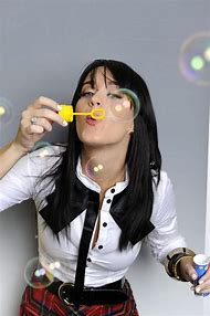 Katy Perry School