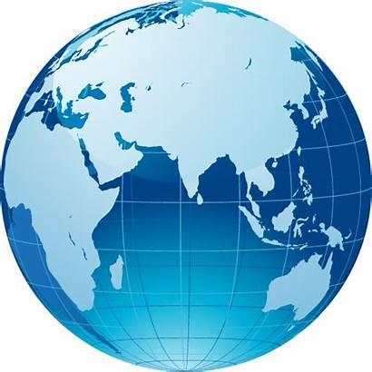 Globe Map Clip Icon Transparent Background Web