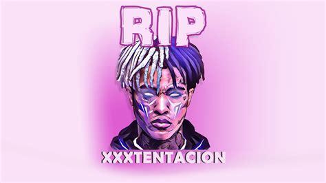 Rest In Peace Xxxtentacion Wallpapers