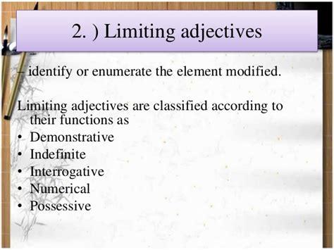 adjectives   bright  beautiful