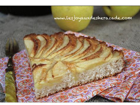dessert aux pommes sans oeufs tarte aux pommes sans oeufs les joyaux de sherazade