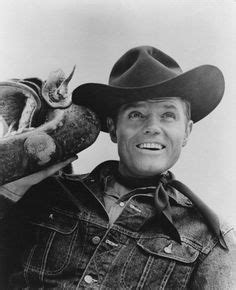 jack lord  stoney burke  wandering rodeo cowboy