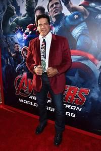 Lou Ferrigno Photos - World Premiere of Marvel's 'Avengers ...