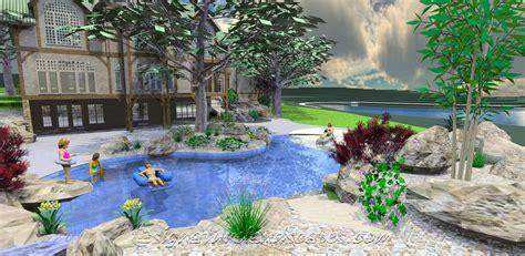 3d landscape design garden landscap 3d landscape design