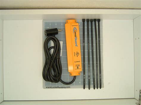 Levelguard Tst Sump Res5 Sump Pump Control Switch Locke