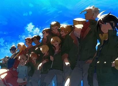 Orphans Blooded Gundam Iron Suit Mobile Tekketsu