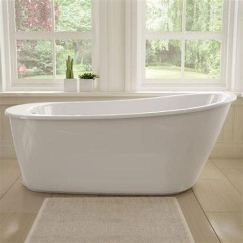 How To Fit A Bathtub In A Small Bathroom by Soaking It All In With A Bathtub Fit For A Small Space