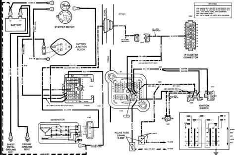 Gm Ab Wiring Diagram by 91 Gmc Suburban Occasionally Shuts While In Park And