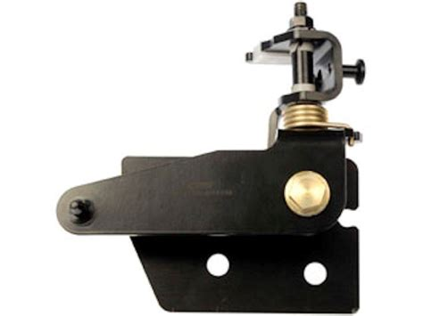 Transfer Case Shift Linkage Lower Manual Fits