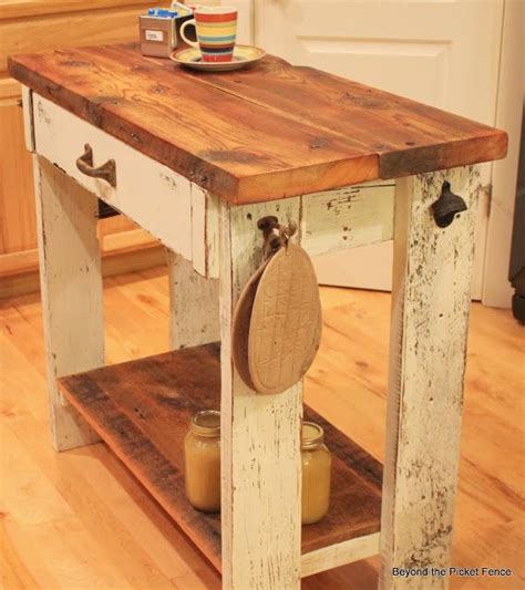 repurposed kitchen island repurposed kitchen island with a beautiful reclaimed wood