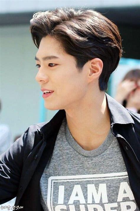charming korean men hairstyles   fashion