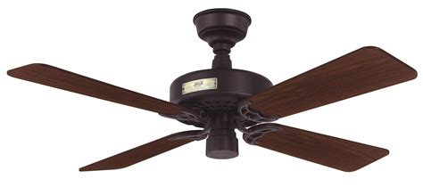 Harbor Breeze Ceiling Fans Remote Troubleshooting by Hunter Classic Original 42 Ceiling Fan 22289 In New Bronze
