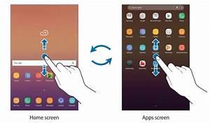 Samsung Galaxy Tab A 8 0  2017  Manual Leaks Out