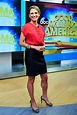Amy Robach of 'Good Morning America' details breast cancer ...