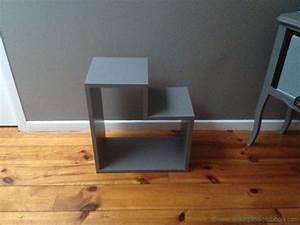 Etagere Cube Bois : etagere cube bois atelier passion du bois ~ Teatrodelosmanantiales.com Idées de Décoration