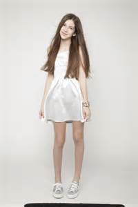 Tween Girls Fashion Dresses