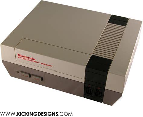 Nintendo Entertainment System (nes) Stock Photos