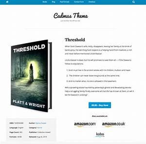 author wordpress themes 10 wordpress themes for authors With wordpress templates for authors