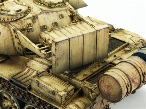 Weathering Effects  The Basics  Panzer Models