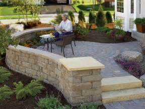 Mission Entry Bench by Hardscapestl Com Landscaping Idea S For St Louis