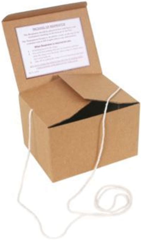 childs wwii gas mask box  evacuee project ww