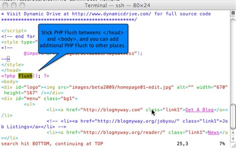 php website php web images