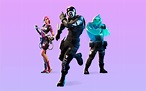 1680x1050 Fortnite Chapter 2 Season 1 Battle Pass Skins ...