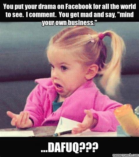 Dafuq Girl Meme - dafuq girl sez dafuq