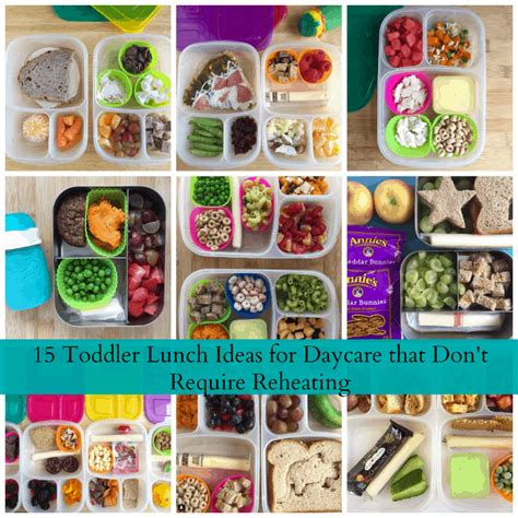 15 toddler lunch ideas for daycare no reheating required 882 | 1512390429926