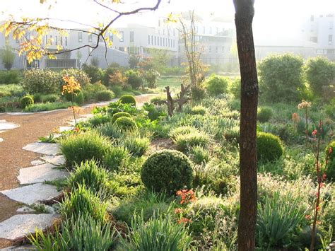 Jardin De Bambou Lyon by E N S Lyon