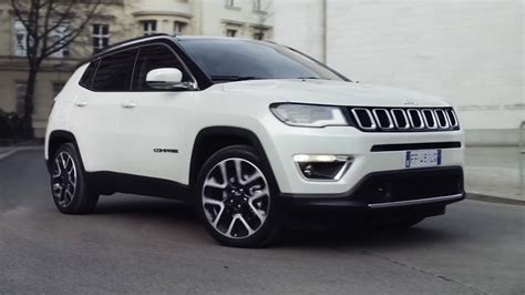 jeep cherokee gray 2017 2018 jeep compass excellent suv youtube