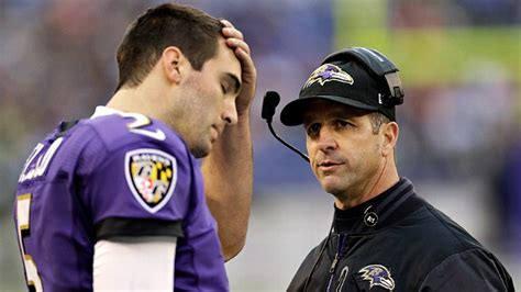 The Downfall of the 2017 Baltimore Ravens