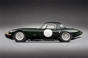 Jaguar Tipe E : 1963 jaguar e type lightweight previously sold fiskens ~ Medecine-chirurgie-esthetiques.com Avis de Voitures