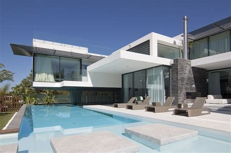 Used Staircase For Sale by New Contemporary Villa In Quinta Verde With Cinema Room