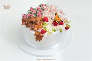 Four Seasons Cake - Handmade Cakes & Cupcakes in Harborne