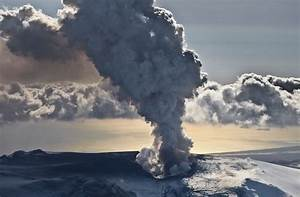 Volcanic Eruptions May Actually Slow Global Warming - Seeker