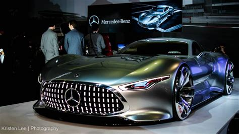 Mercedes Vision Gt Price by Of The Mercedes Amg Vision Gt