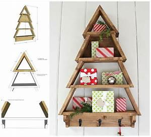 52 Spectacular DIY Christmas Decorations You Must Try This
