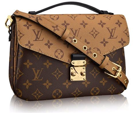 louis vuitton metis   monogram reverse multicolor