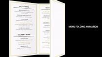 Restaurant Menu 3D Flyer for Visual Composer - Cafe ...