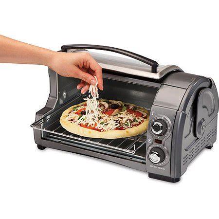 Simple Toaster Oven - hamilton easy reach toaster oven walmart