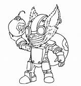 Ziggs Coloring Legends League Printable Games Coloringonly A4 Categories sketch template