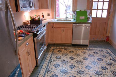 cement tile kitchen cement tile kitchen 02 original mission tile 2050