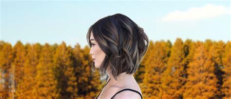 stylish layered bob hairstyles lovehairstylescom