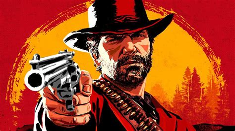 top  red dead redemption  wallpapers    full hd