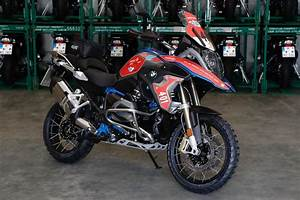 Bmw 1200 Gs 2019 : bmw r 1200 gs rallye set for 2018 bmw gs trophy ~ Melissatoandfro.com Idées de Décoration