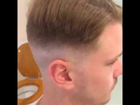 german haircut youtube