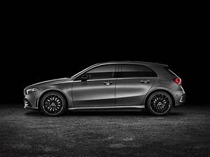 Mercedes Benz Classe S Berline : mercedes benz a class w177 specs 2018 autoevolution ~ Maxctalentgroup.com Avis de Voitures
