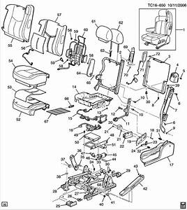 Chevrolet Silverado Clip  Armrest  Pack Of 5   Clippseat