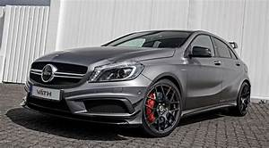 Mercedes A45 Amg Prix : 2014 mercedes a45 amg by vaeth review top speed ~ Gottalentnigeria.com Avis de Voitures
